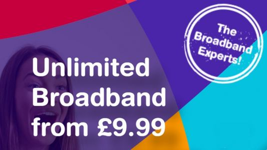 Is this the cheapest broadband deal ever?