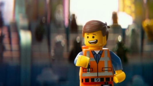 Lego Movie Sequel Title, Release Date Announced