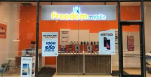 Freedom Mobile brings Extended Range LTE coverage to Edmonton and Vancouver