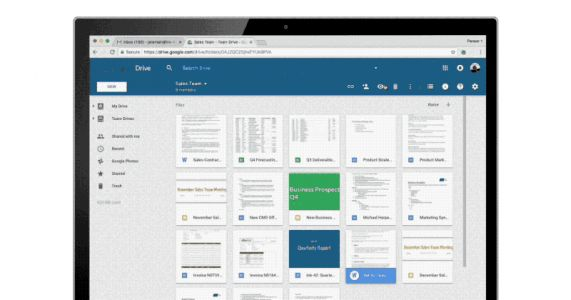 Google Drive enables commenting on Microsoft Office files