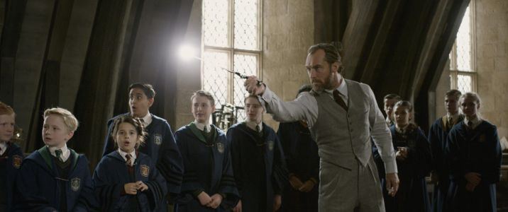 Fantastic Beasts: The Crimes Of Grindelwald Ending Explained: What A Twist