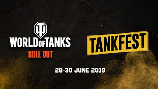 Get Ready for Tankfest 2019