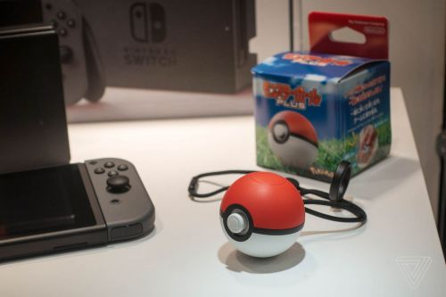 Poké Ball Plus review: a cute but pricey way to catch Mew