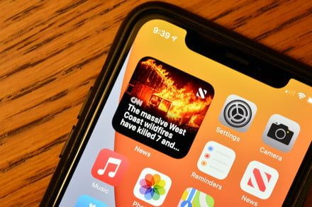 How to add and customize home screen widgets in iOS 14