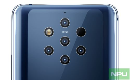 Tip: HMD focusing on Nokia 9.2 PureView powered by Snapdragon 865 as Nokia 9.1's fate is sealed