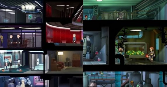 Bethesda claims Westworld Mobile is a rip-off of Fallout Shelter