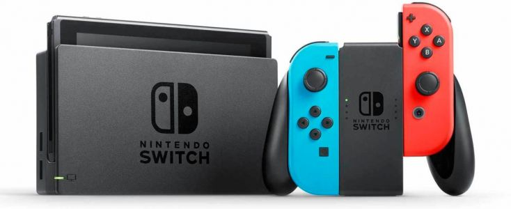 Black Friday 2018 Nintendo Switch Deals Begin: Games, Consoles, And Accessories On Sale