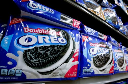Oreo offers $50,000 to anyone who can guess its brand new 'Mystery' flavor