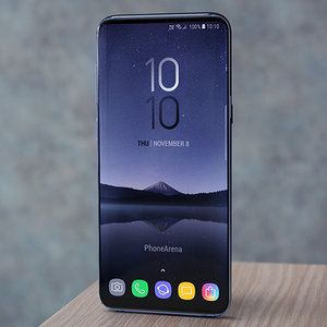 Galaxy S10 as well as Samsung mid-rangers to use ultrasonic fingerprint scanners?