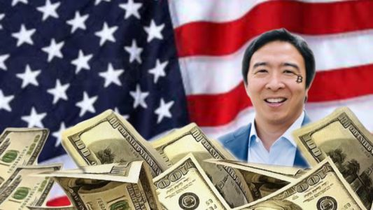 US presidential candidate Andrew Yang wants to fix 'confusing' cryptocurrency regulations