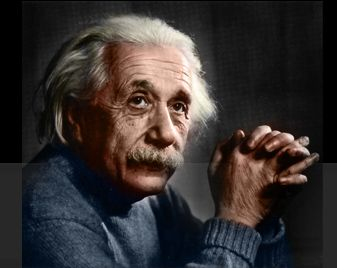 Alforithmic, AI Audio Startup Company, Uses Albert Einstein's Voice For Its Chatbox