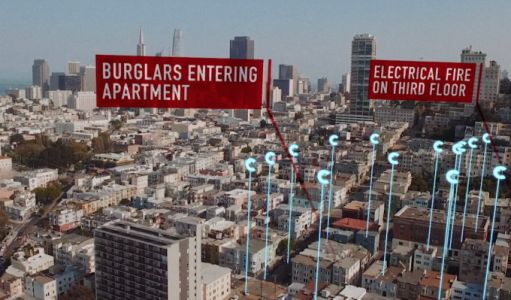 Citizen's controversial crime tracker expands to SF, picks up $12 million from Sequoia