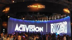 Game developers take stand against Activision Blizzard's alleged harassment of women