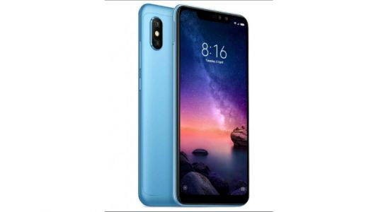 Xiaomi Redmi Note 6 Pro launched in India starting at Rs 13,999; sale from November 23
