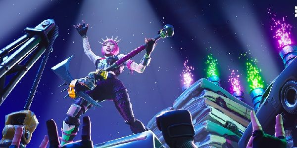 Fortnite Will Have A Celebrity Pro-AM At E3
