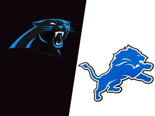 How to watch Lions vs Panthers live stream online anywhere