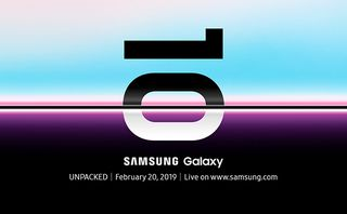 Samsung Galaxy Flex to debut alongside Galaxy S10 on 20 February