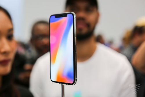 The $999 iPhone X was an inevitability