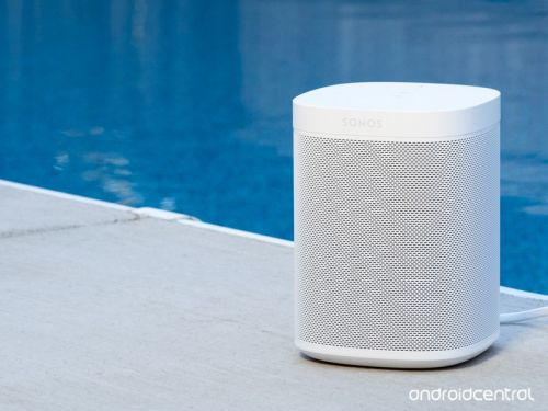 Audible is now available on Sonos speakers