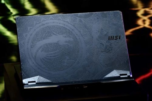 MSI GE76 Raider packs in 300Hz screen, Intel Core i9 and Nvidia RTX 3080 superpowers