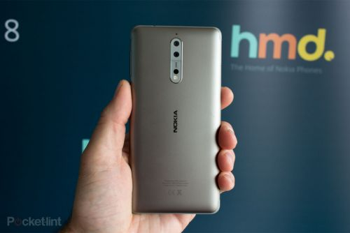 Nokia set to release two more smartphones before the year is out