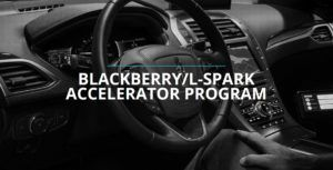 BlackBerry, L-Spark partner to bring QNX to more Canadian businesses