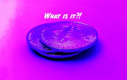 What is Bitcoin? Let AI explain