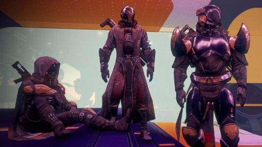 Which Faction Should You Pledge In Destiny 2?