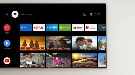 Some Sony smart TVs now support HBO Max streaming service