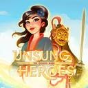 Unsung Heroes - The Golden Mask