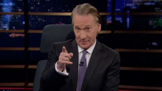 Bill Maher Goes on a Rant Disrespecting Stan Lee and Comic Book Fans and Neil Gaiman Shuts Him Down