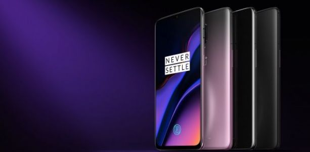 OnePlus 6T Thunder Purple likely to launch in India, suggests official tweet