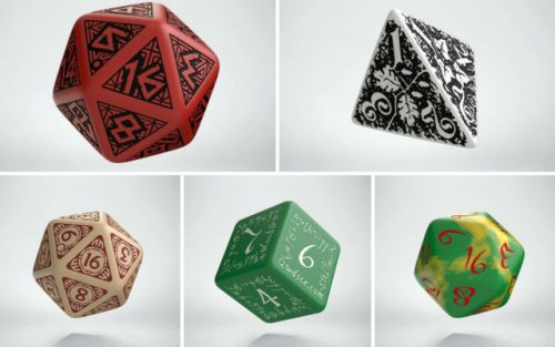 5 Reasons To Upgrade Your Tabletop Gaming Experience