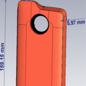 FCC visit reveals feature for the Moto Z3's 5G Moto Mod designed to protect users