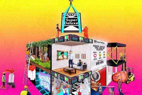 Super Deluxe gets shut down by Turner, again