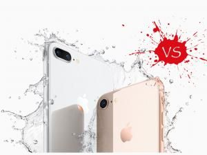 IPhone 8 vs iPhone 8 Plus -What's The Difference?