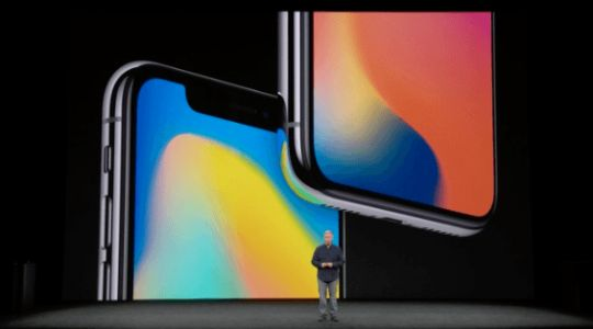 Twitter's best reactions to the iPhone X reveal