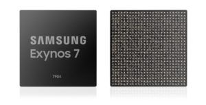 Samsung's new Exynos 7904 chip promises high-end multimedia features for mid-range smartphones