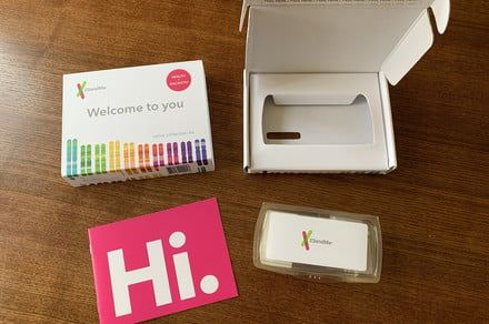 Save $100 on this 23andMe DNA testing kit at Amazon for Cyber Monday