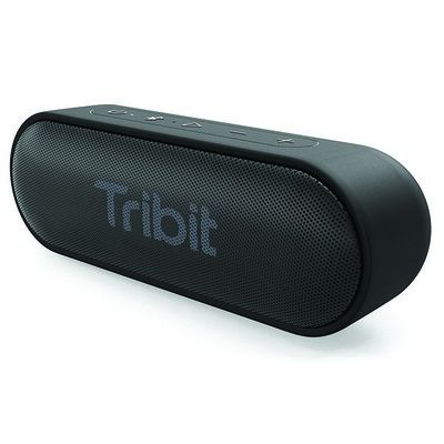Take the $23 Tribit XSound Go portable Bluetooth speaker with you anywhere