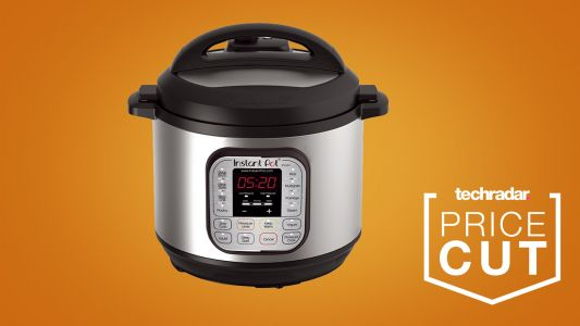 You can get the Instant Pot for just $49 at Walmart's Cyber Monday sale