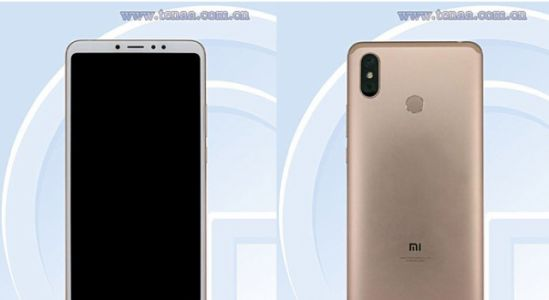 Xiaomi Mi Max 3 gets scanned at TENAA, images get revealed