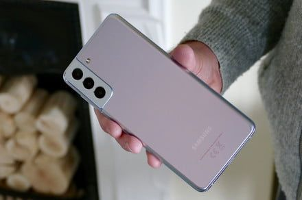 Samsung Galaxy S21+ 5G review: Not as good as one, but better than the other