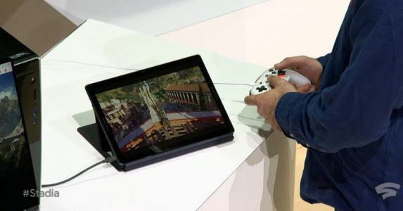 Google is offering Stadia for free to quarantined gamers