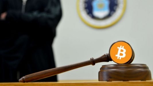 Cryptocurrency-related lawsuits are mooning, up 300% from last year