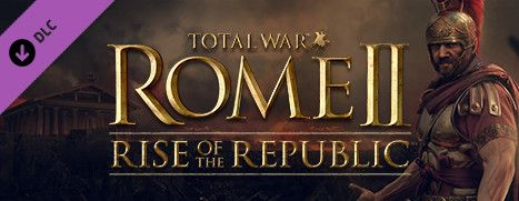 New DLC Available - Total War: ROME II - Rise of the Republic Campaign Pack