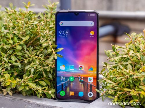 Xiaomi Mi 9 hands on - is this is the cheapest Snapdragon 855 phone?