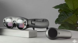 Magic Leap's First Demo Is Anything but Impressive