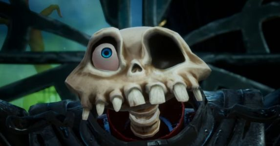 MediEvil the first of many PlayStation All-Stars that needs a remake