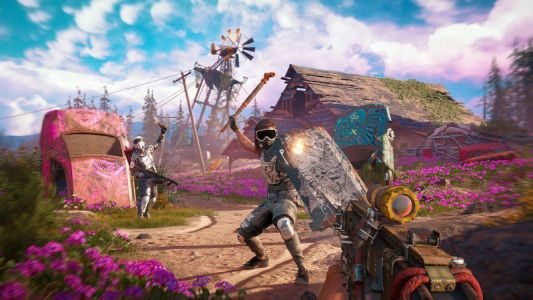 Far Cry New Dawn is the epilogue Far Cry 5 never received